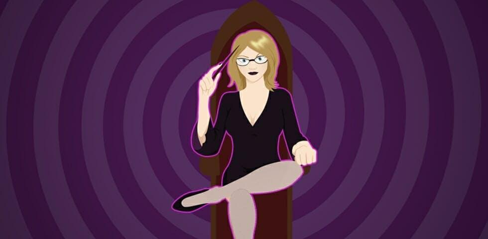 Calliethulhu Trans Women Erotica