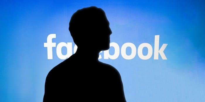 Facebook Patriot Act