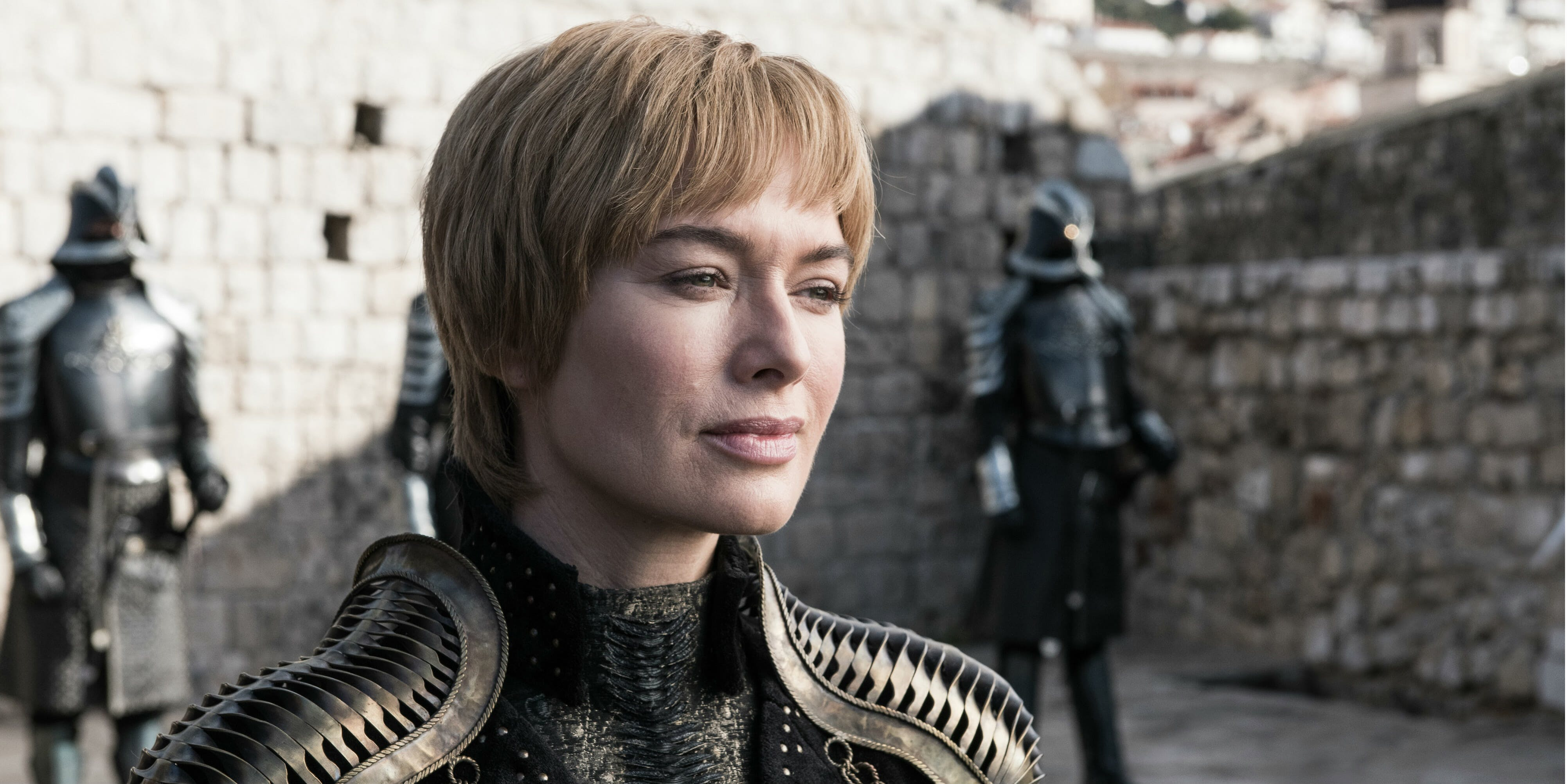 Game of Thrones - The Golden Company - Cersei