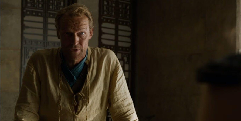 Game of Thrones - The Golden Company - Jorah