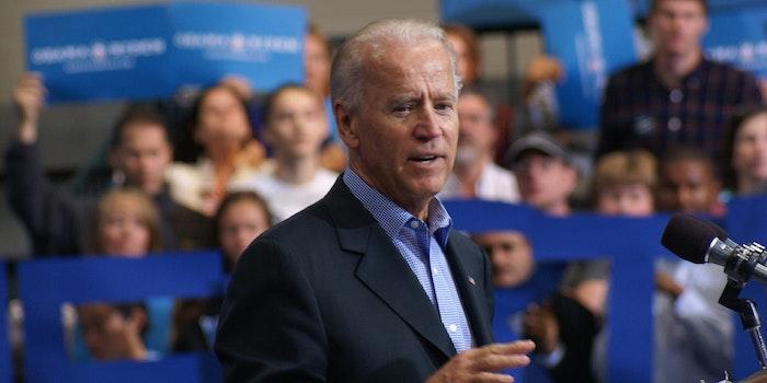 Joe Biden Net Neutrality Comcast