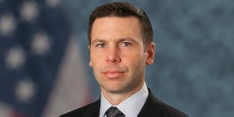 Kevin K. McAleenan