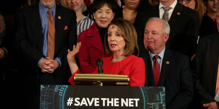 Net Neutrality House Of Representatives