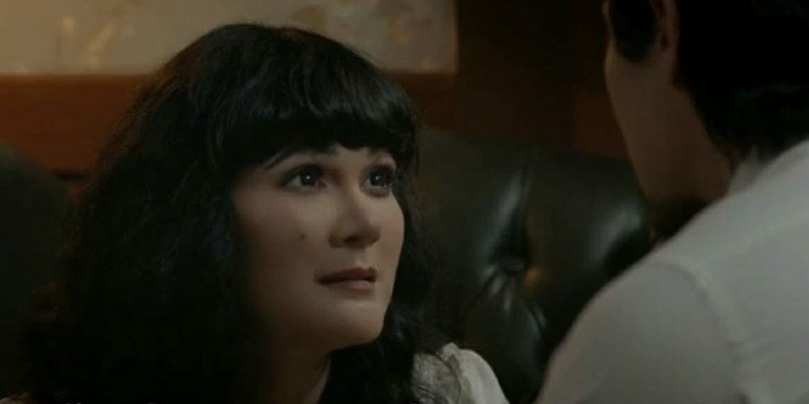 Netflix Suzzanna: Buried Alive review