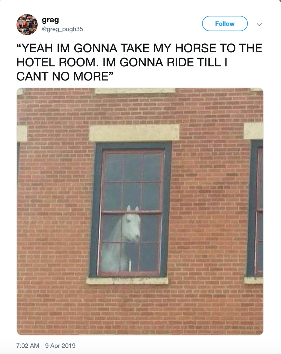 old town road memes