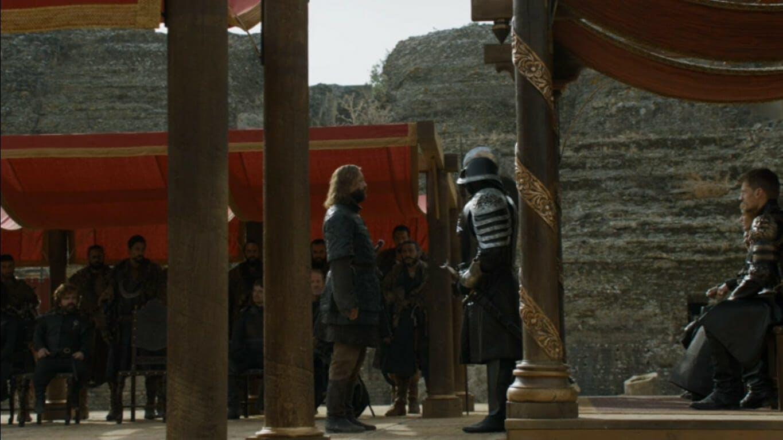 Game of Thrones theories - Cleganebowl