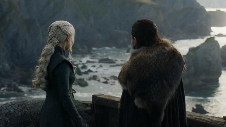 Game of Thrones theories _ Jon kills Dany