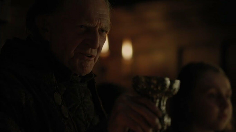 Game of Thrones drinking games - Arya