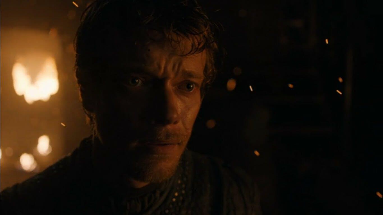 Game of Thrones Theon abandons Yara