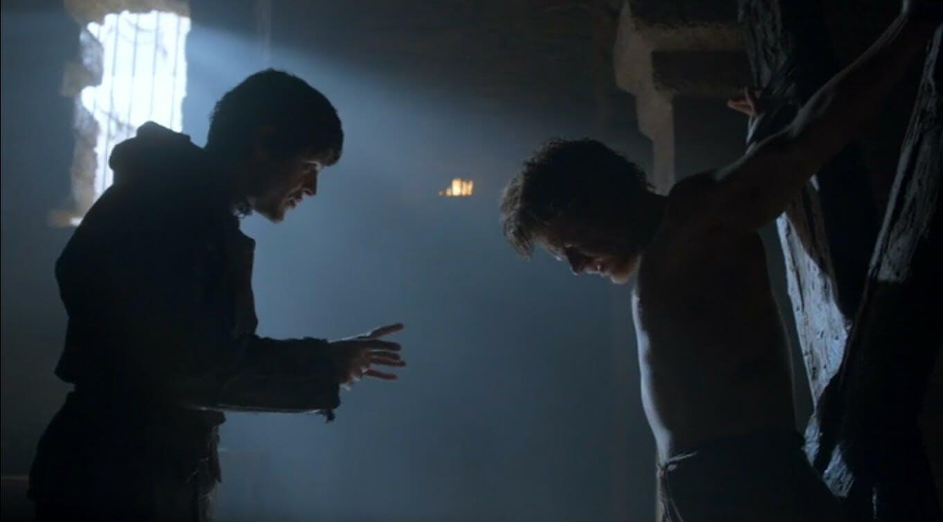 Game of Thrones Reek