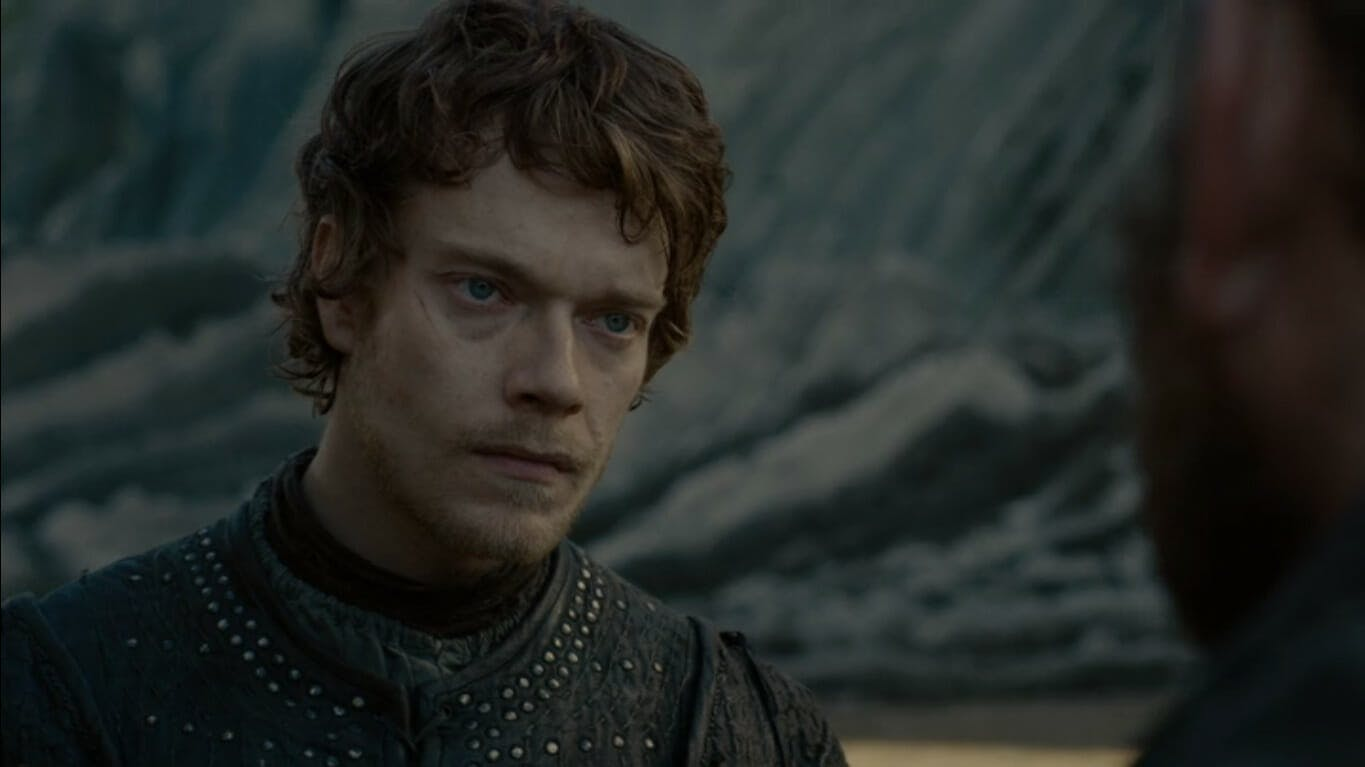 game of thrones who died at battle of winterfell theon greyjoy