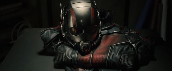 Where to stream Marvel - Ant-Man