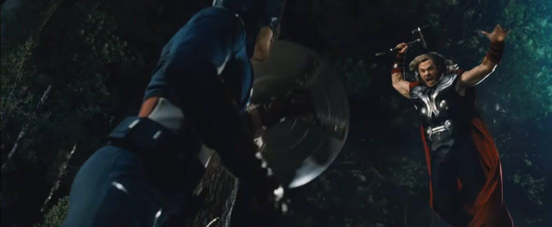 Where to stream Marvel - Avengers