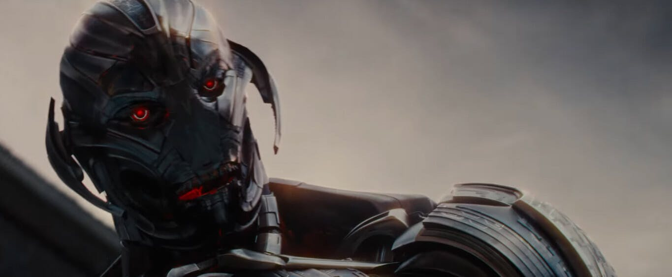 Where to stream Marvel - Avengers Age of Ultron