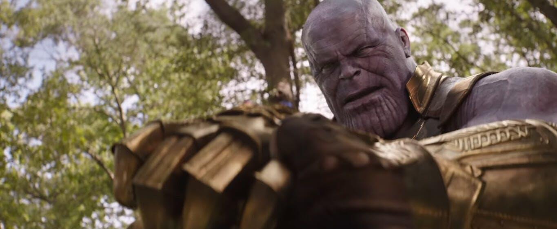 Where to stream Marvel - Avengers: Infinity War