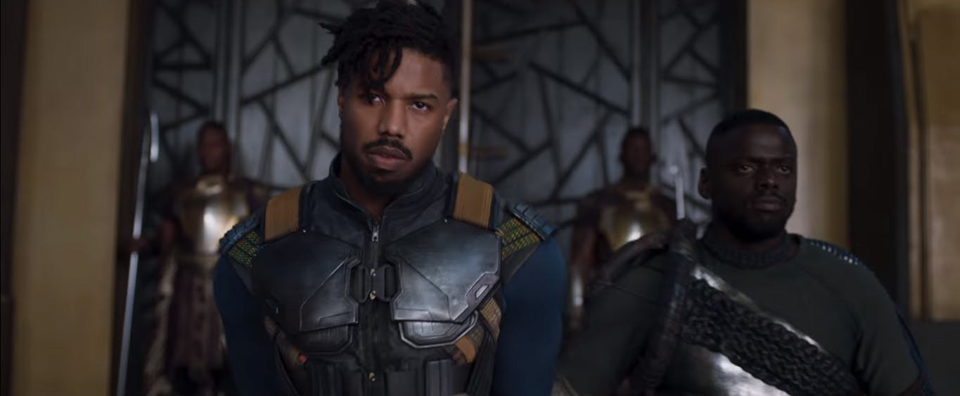 Where to stream Marvel - Black Panther