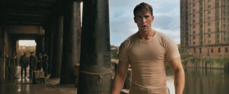 Where to stream Marvel - Captain America
