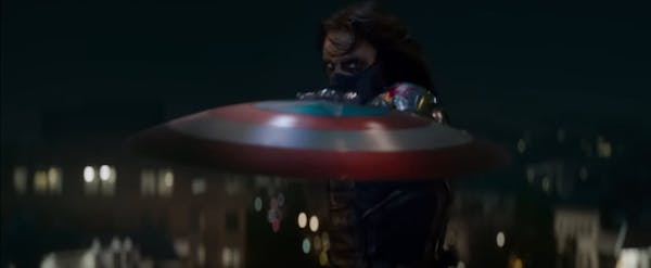 Where to stream Marvel - Captain America Winter Soldier