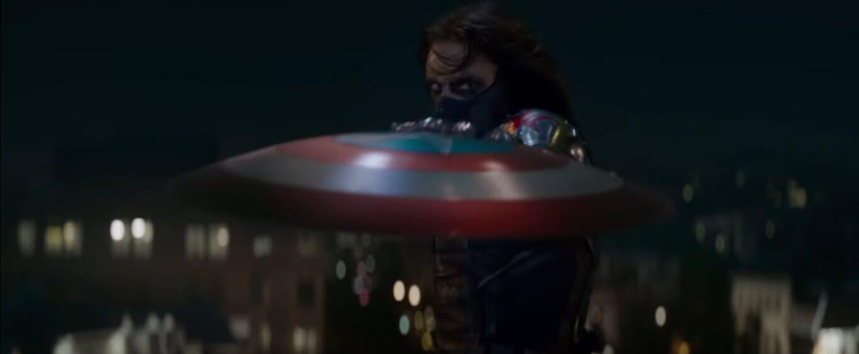 Where to stream Marvel - Captain America Winter Soldier