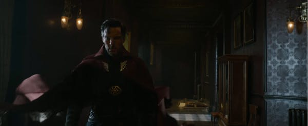Where to stream Marvel - Doctor Strange