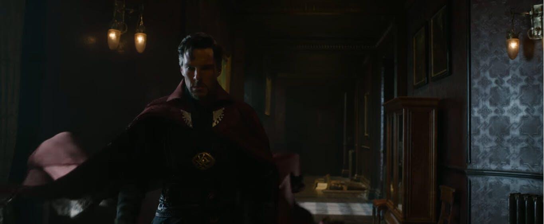 Where to stream Marvel - Doctor Strange