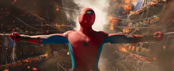Where to stream Marvel - Spider-Man: Homecoming