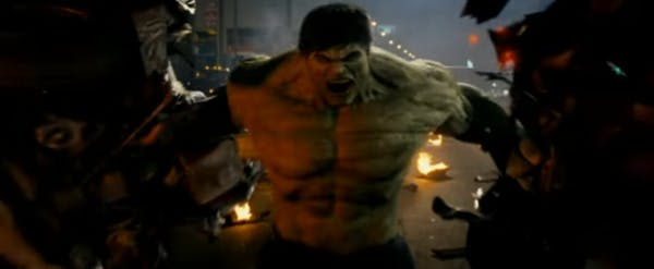 Where to stream Marvel - The Incredible Hulk