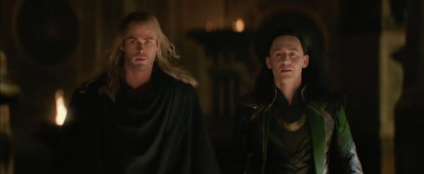 Where to stream Marvel - Thor Dark World