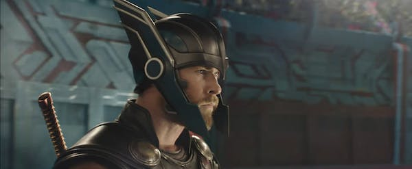 Where to stream Marvel - Thor Ragnarok