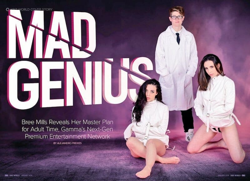 adult time cost features - mad genius