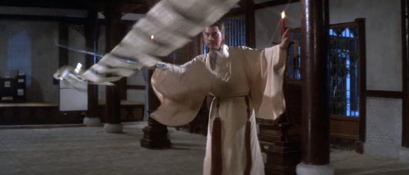 best martial arts movies amazon - bastard swordsman