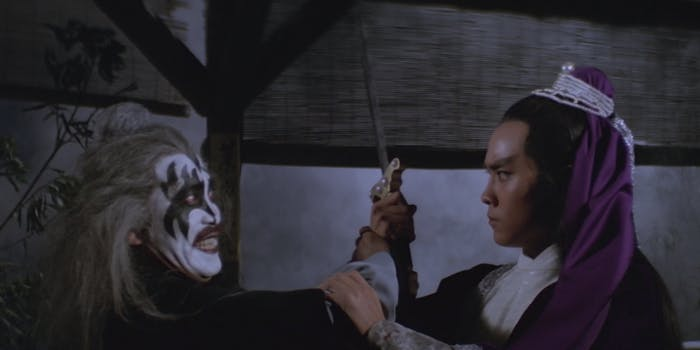 best martial arts movies amazon - featured