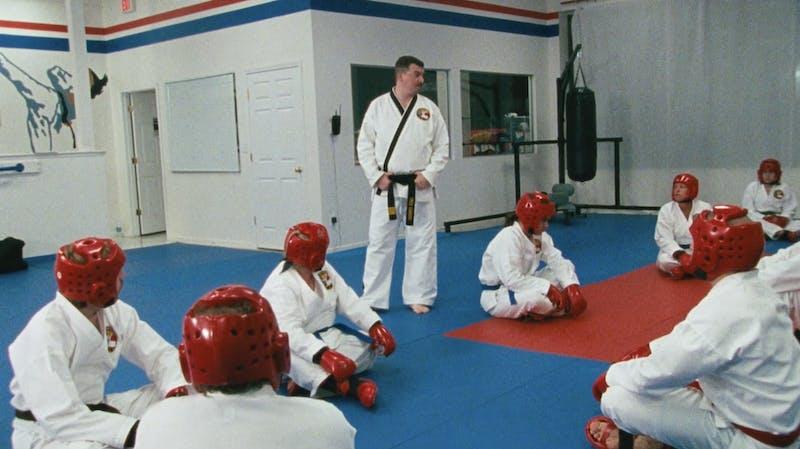 best martial arts movies amazon - fist foot way