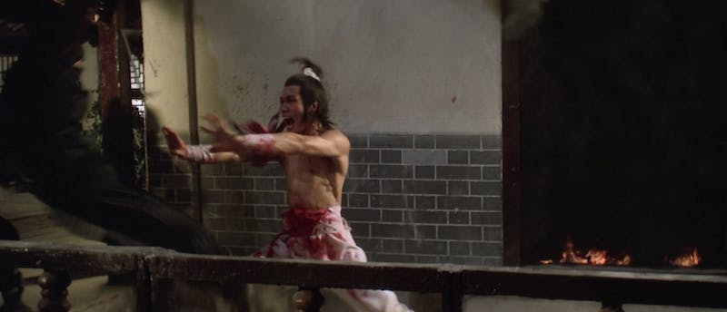 best martial arts movies amazon - five elements ninja