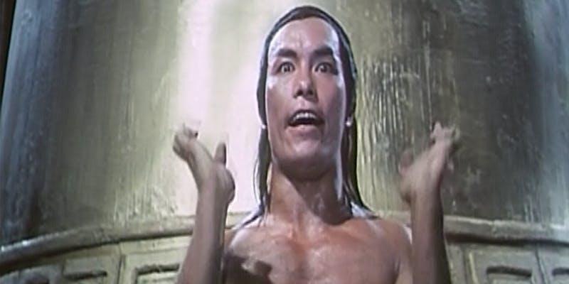 best martial arts movies amazon - return of the 18 bronzemen