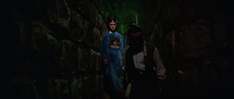best martial arts movies amazon - the black lizard