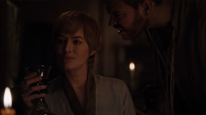 cersei euron reunion got season 8 premiere