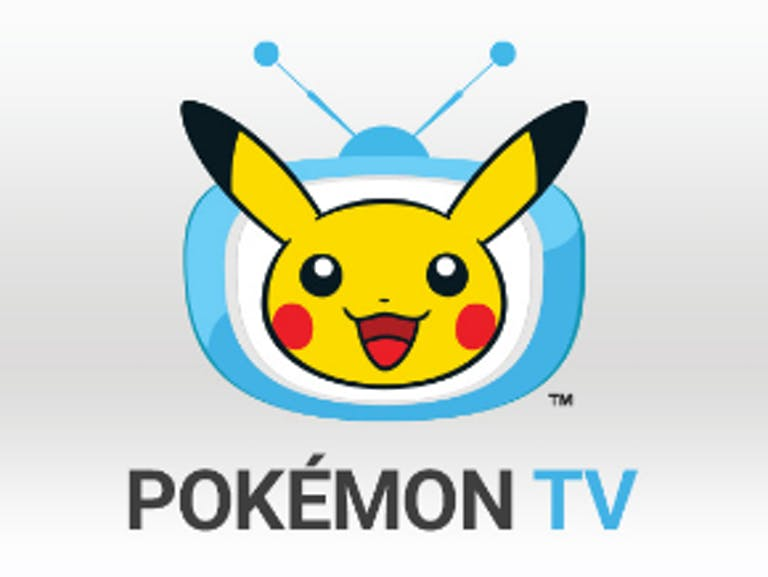 cord cutting for families - pokemon tv