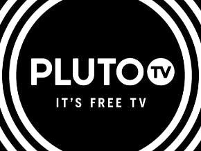cord cutting when broke - pluto tv