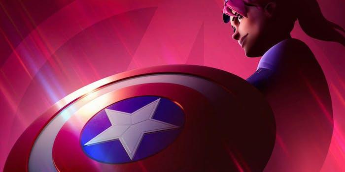 fortnite avengers event