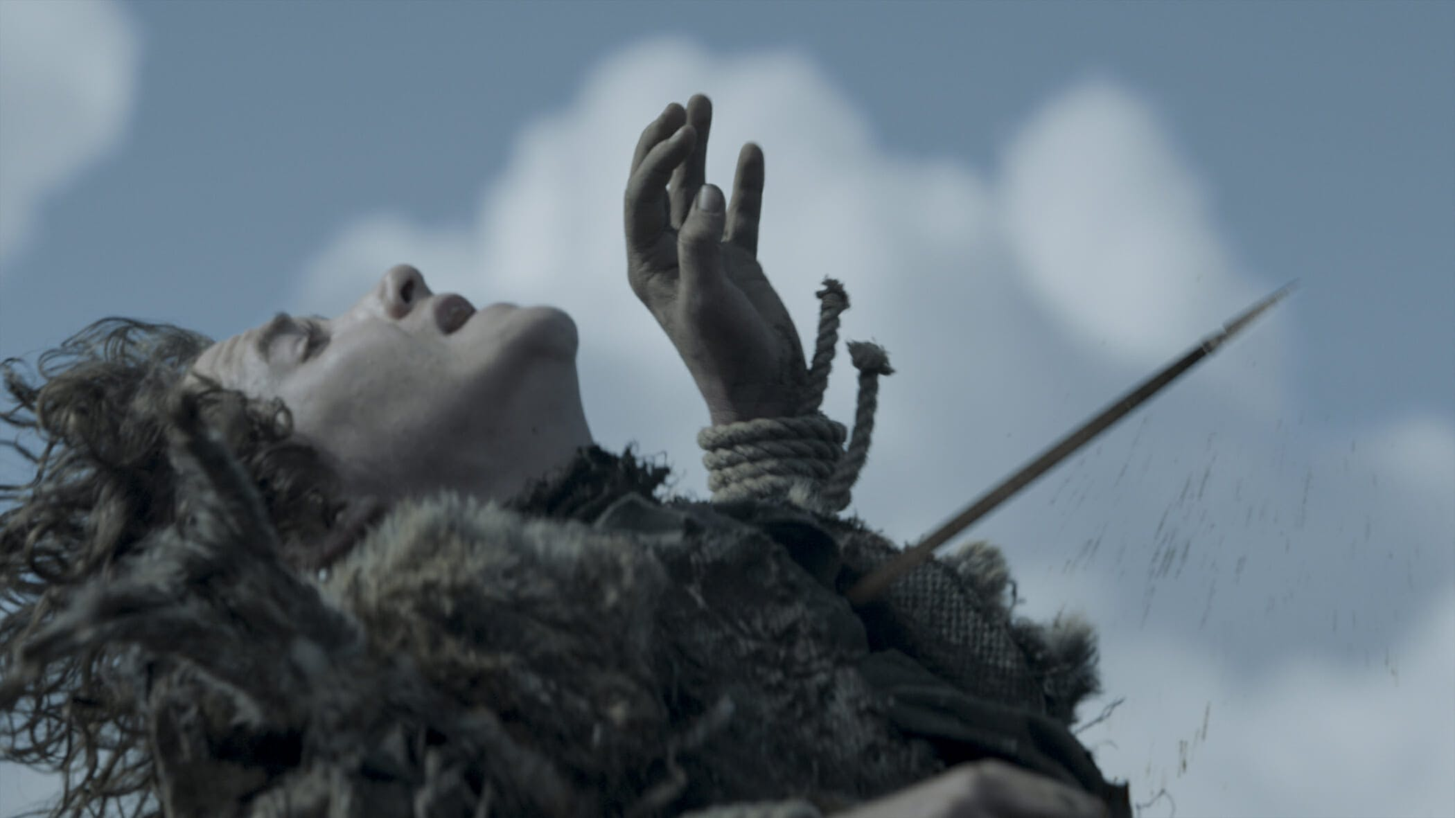 game of thrones rickon stark