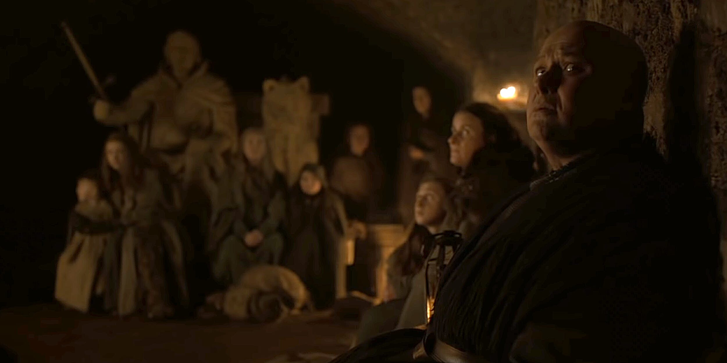 game of thrones varys crypt