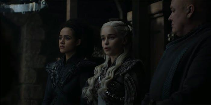 Game of Thrones cinematographer