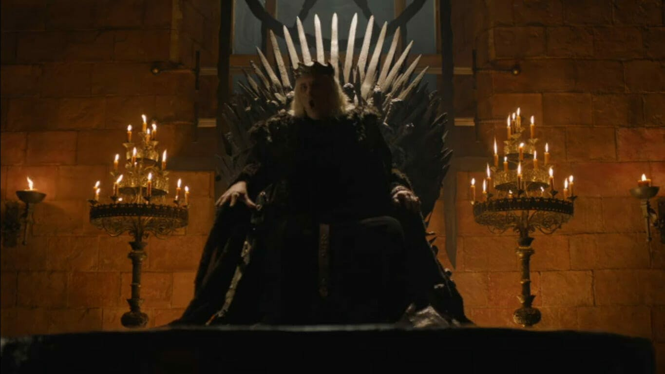 game of thrones theories - mad king