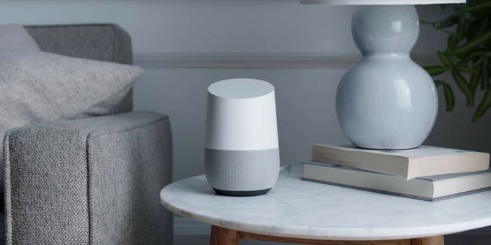 how to add multiple users to google home
