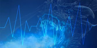 ice dragon game of thrones heart rate