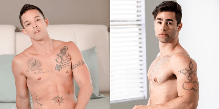 icon male gay porn review