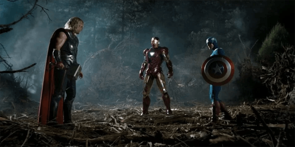 marvel movies to watch before avengers endgame - the avengers