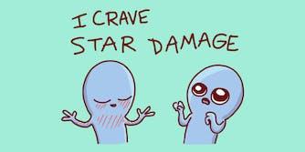 nathan pyle i crave star damage