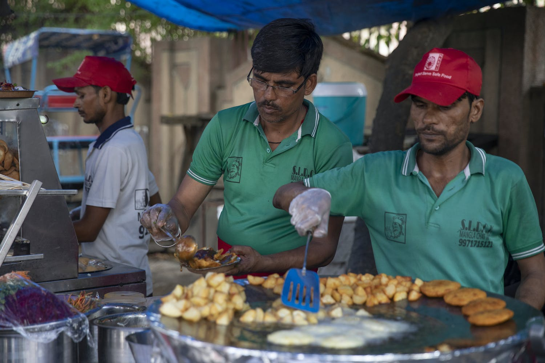 Netflix Street Food review